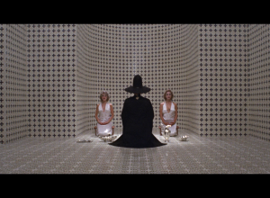 The Holy Mountain Blu-ray screen shot