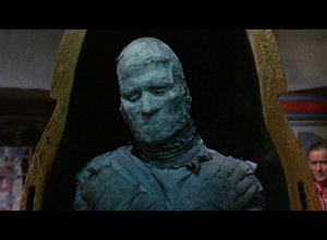 The Curse of the Mummy's Tomb Blu-ray screen shot