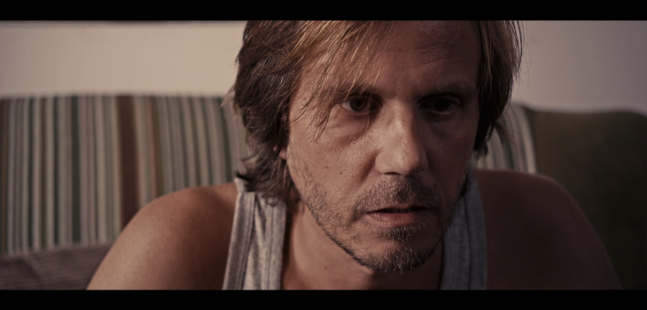 A Serbian Film Blu-ray screen shot