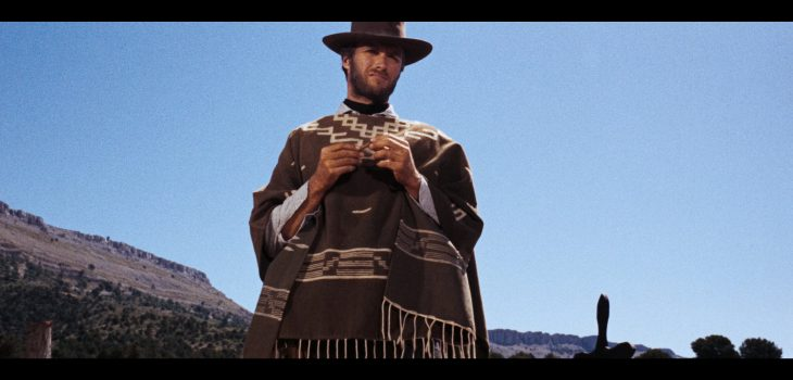 The Good, the Bad, and the Ugly 4K UHD screen shot