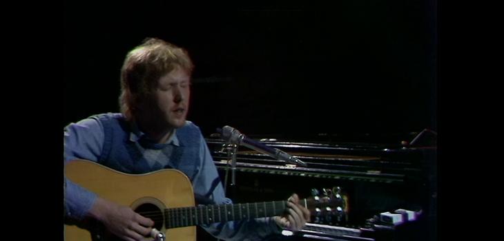 Who is Harry Nilsson? Blu-ray screen shot