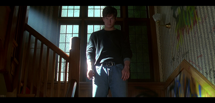 Fear Blu-ray screen shot