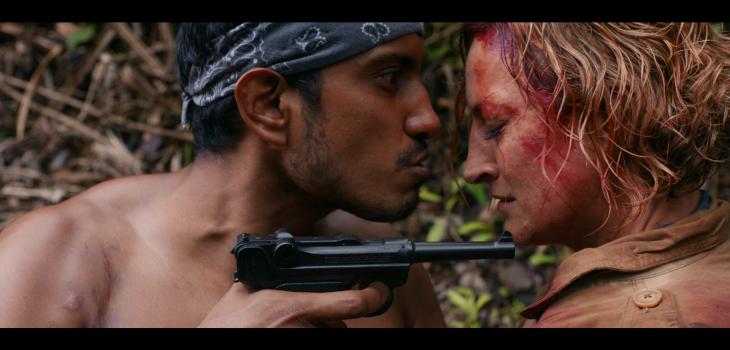 Camino Blu-ray screen shot