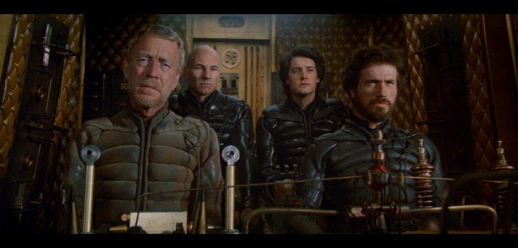 Dune (1984) 4K UHD screen shot