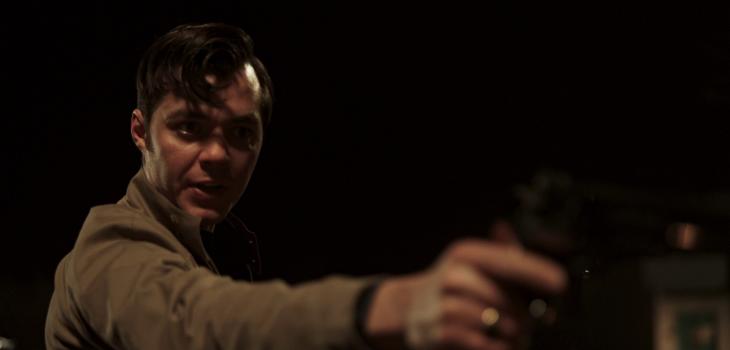 Pennyworth Season 2 Blu-ray screen shot
