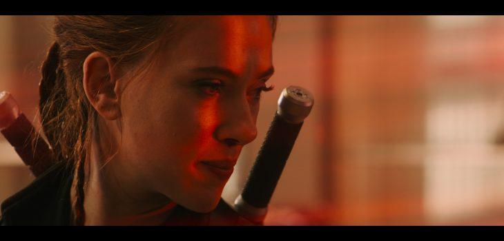 Black Widow 4K UHD screen shot