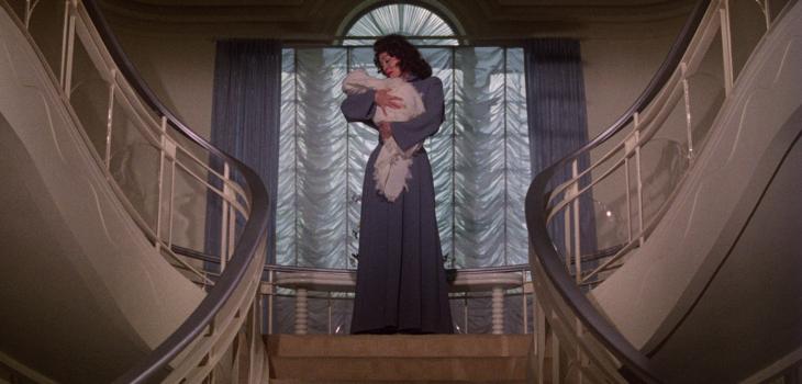 Mommie Dearest Blu-ray screen shot