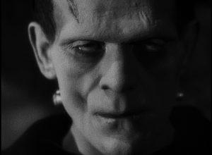 Frankenstein (1931) 4K UHD screen shot
