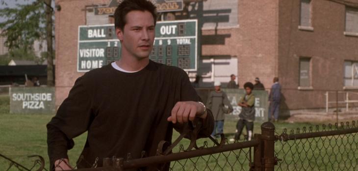 Hardball Blu-ray screen shot