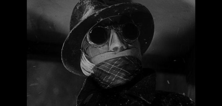The Invisible Man (1933) 4K UHD screen shot