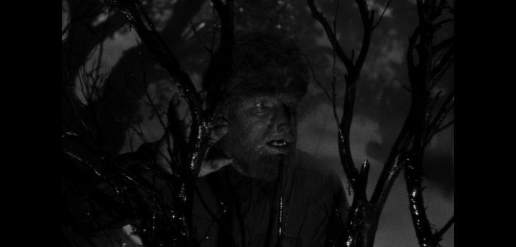 Wolf Man (1941) 4K UHD screen shot
